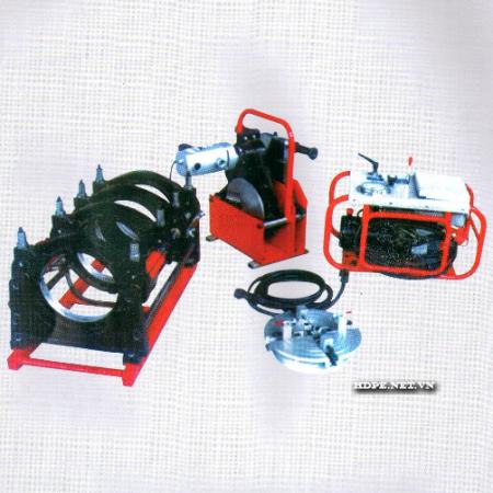 HDPE-HTX250-hydraulic